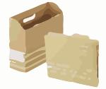 ボックス/カードケース/個別フォルダー