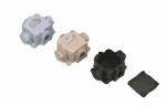 キャビネット/ボックス/ボックスアクセサリー(制御盤関連)